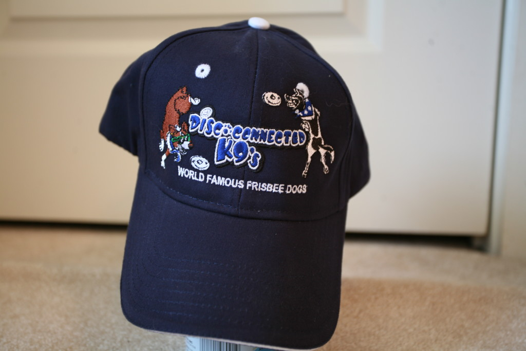 BlueDogs Hat