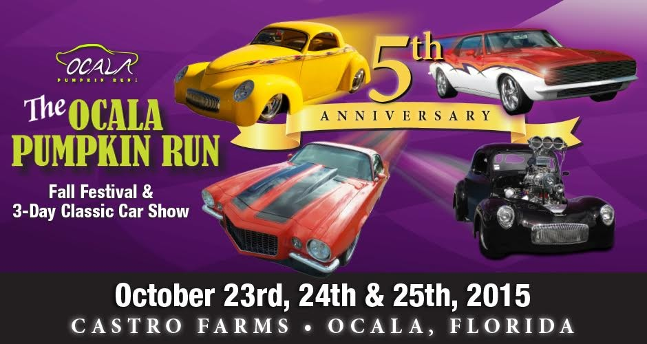 Ks Frisbee Dog EntertainmentOcala Pumpkin Run Car Show And Fall - Car show jacksonville fl