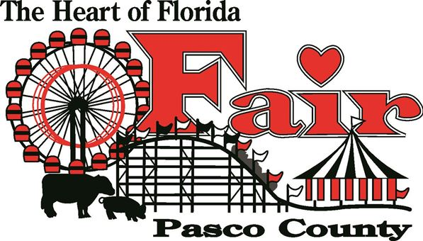 Pasco County Fair – Dade City, FL