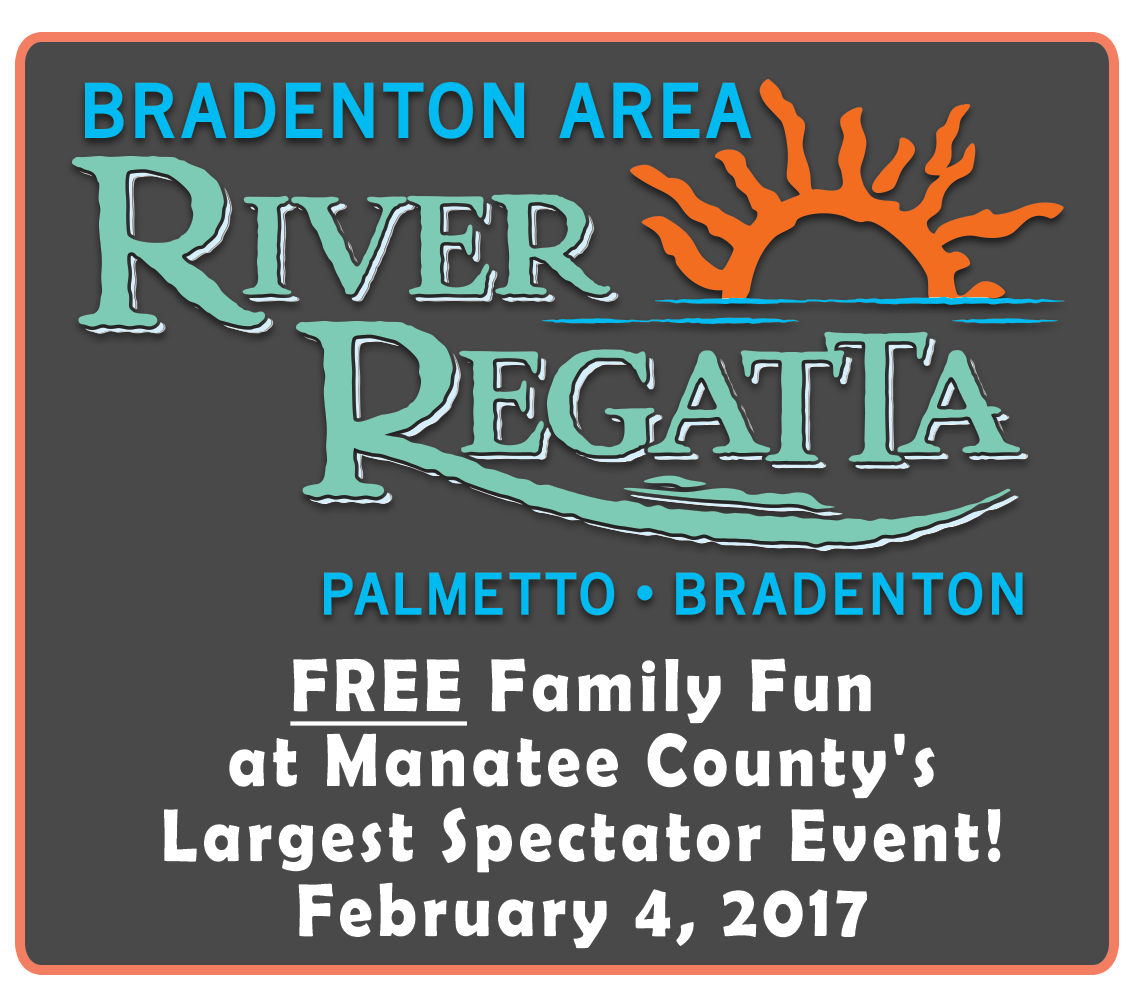 Bradenton Area River Regatta, 2017