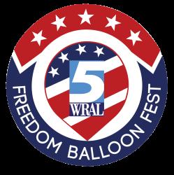 WRAL Freedom Balloon Festival, Fuquay-Varina, NC, 2017