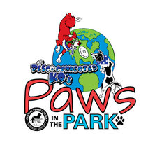Paws In The Park Festival, Holidaysburg, PA, 2017