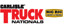 Carlisle Truck Nationals, 2017